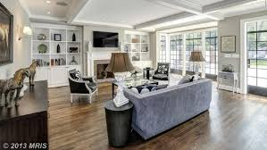 New Home Interior Design by Peek Inside Obama U0027s New House Cnnpolitics