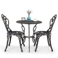Patio Cafe Table And Chairs 100 Cafe Table And Chairs Best 25 Cafe Seating Ideas On