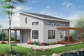 cottage plan 1 400 square feet 2 bedrooms 2 bathrooms 110 00311