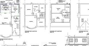 terraced house loft conversion floor plan 2 bedroom loft conversion ideas homedesignview co