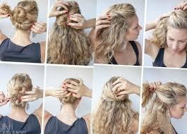 Frisuren Zum Selber Machen by The 25 Best Locken Selber Machen Ideas On Haare