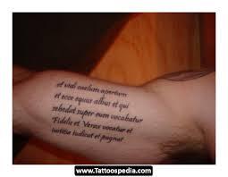 inside bicep tattoos search inside