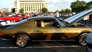 camaro z28 72 1972 metallic golden brown chevrolet camaro z28 72 z28 1 of 70