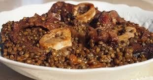 cuisiner jarret de boeuf schotzy s cooking jarret de boeuf à la bourguignonne lentilles