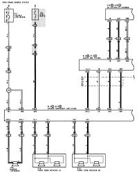 wiring diagram toyota radioring diagram outstanding