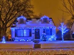 top 10 christmas light displays in us 9 u s neighborhoods with the best holiday light displays oyster com