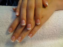 how to do french manicure short nails u2013 great photo blog about
