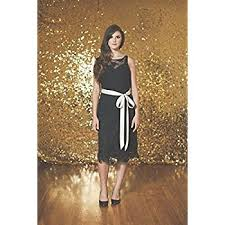 Wedding Backdrop Gold Trlyc 4ft 7ft Sparkly Photo Booth Backdrop Gold Sequin Fabric Gold