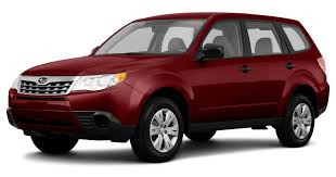 subaru red amazon com 2011 subaru forester reviews images and specs vehicles