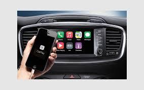 apple carplay quick start guide kia technology
