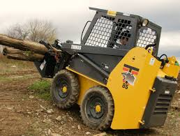 thomas skid steer loaders at wisconsin farm show state u0027s largest