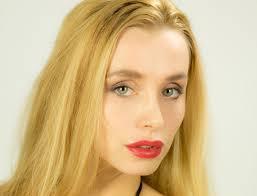 Frisuren Lange Haare Blond by Kostenlose Foto Fotografie Sänger Porträt Modell Lippe