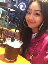 hyorin put on long hair 87 best kim hyo jung images on pinterest sistar k fashion and