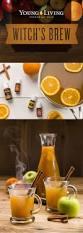 halloween essential oils make u0026 take ideas and graphicsdiy show