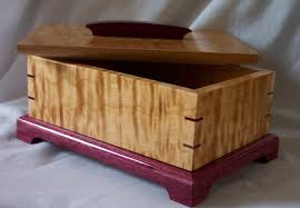 Making A Jewelry Box - conclusion