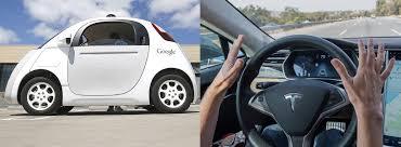 google images car google s self driving car vs tesla autopilot 1 5m miles in 6 years