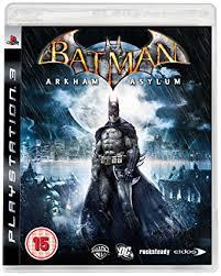 amazon black friday ps3 amazon com batman arkham asylum ps3 video games