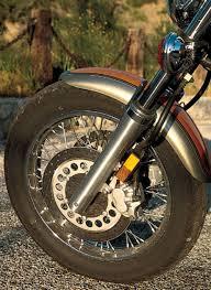 motorcycle road test yamaha v star 1100 custom motorcycle cruiser
