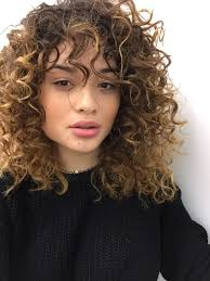 beautiful haircuts for curly hair feminist barbie humans pinterest barbie hair style and bangs