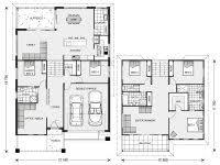 split floor house plans split floor plan house designs homes zone