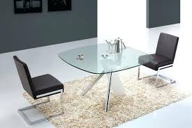 Square Kitchen Table Seats 8 Square Glass Kitchen Table And Chairs Contemporary Coffee Table