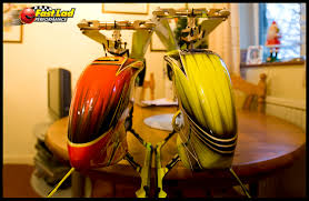 Goblin 700 Canopy by Goblin 700 V 770 770 Comparison Front U2013 Fast Lad Performance