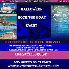 halloween save the date cards halloween rock the boat open bar all inclusive cruise 2017