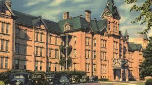 michigan u0027s most haunted traverse city state hospital