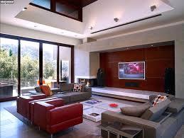 Wohnzimmer Deko In Rot Haus Renovierung Mit Modernem Innenarchitektur Kühles Wohnzimmer