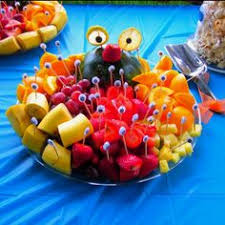 monster birthday party birthdays cakes adopt