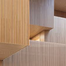 wooden wall wooden wall cladding all architecture and design manufacturers