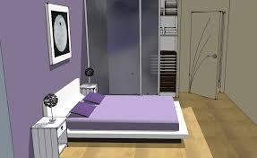 chambre 9m2 chambre de 9m2 chambre