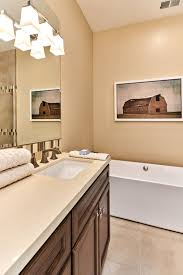 what color goes with brown bathroom cabinets chocolate brown bathroom vanity cabinets