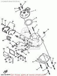 1998 yamaha yz125 wiring diagram 1998 automotive wiring diagrams