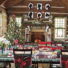 Southern Living Home Decor Parties Make Ahead Magic Party Timeline Southern Living Log Cabins And