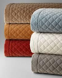 austin horn classics elite quilted velvet bedding