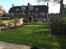 taming an overgrown garden lush garden design