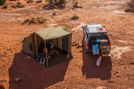 Foxwing Awning Price Question About Regular Vs Foxwing Awnings Expedition Portal