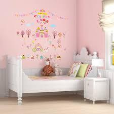 decoration castle wall decals home decor ideas