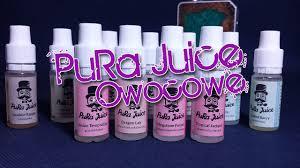 clingstone recenzja pura juice pura juice clingstone forest asian