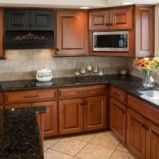 Resurfacing Kitchen Countertops Latest Gray Kitchen Cabinet Refacing For Kitchen Design Modern