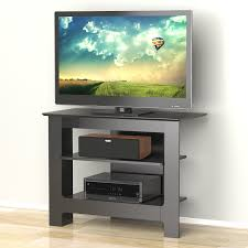 Bedroom Tv Unit Furniture Amazon Com 31 Inch Tall Boy Tv Stand 100206 From Nexera