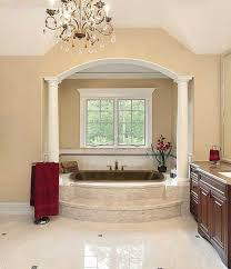 Traditional Bathtub Traditional Bathtub Design With The Luxurious Concepts Interior
