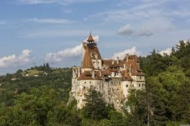 vlad the impaler castle bran castle romania blog about interesting places