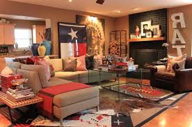 cowboy living room ideas western designs with on decorations