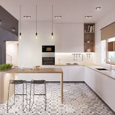 tile floors choose flooring island with dishwasher cost