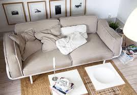 vend canap meuble ikea ps blanc