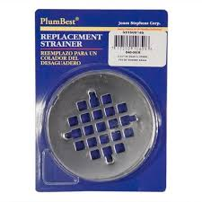 plumbest stainless steel shower drain cover 951500145
