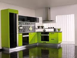 lime green kitchen cabinets home design ideas