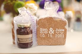 jam wedding favors wedding favors new ideas of the